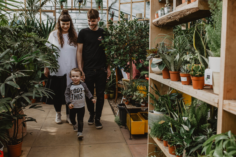 Norfolk Family Photoshoot