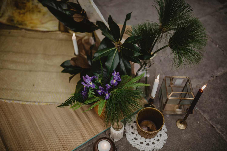 Norfolk Styled Bridal