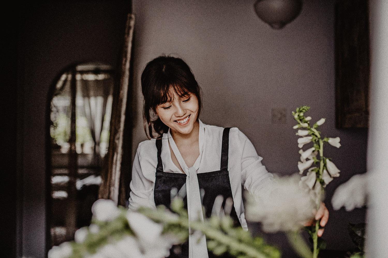Jo flowers norfolk workshop