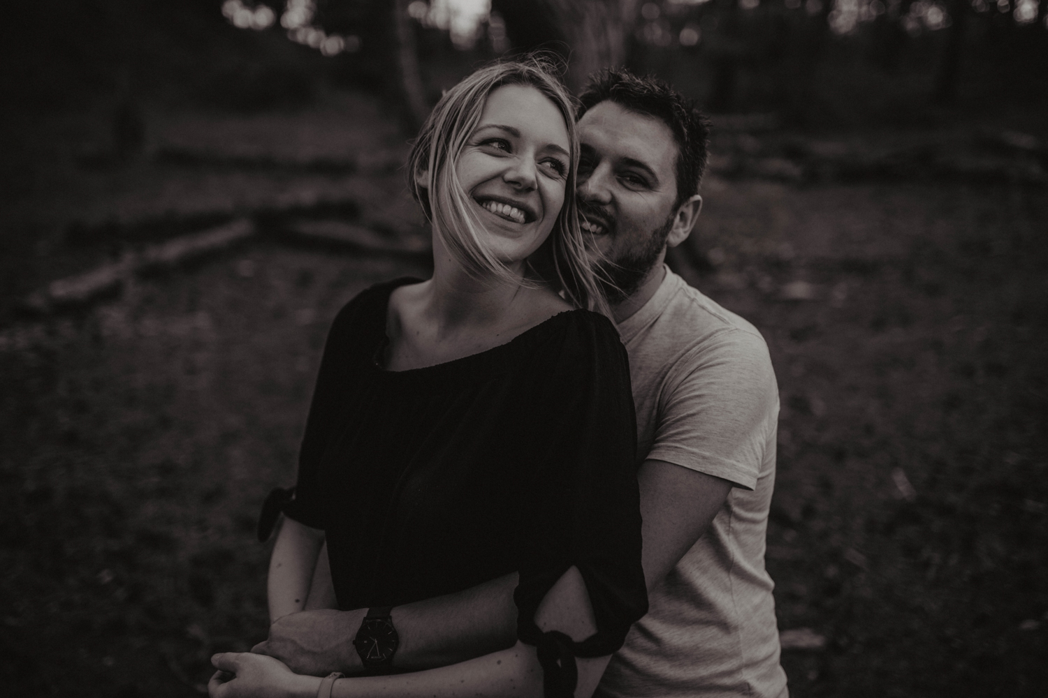 Norfolk Couple Shoot